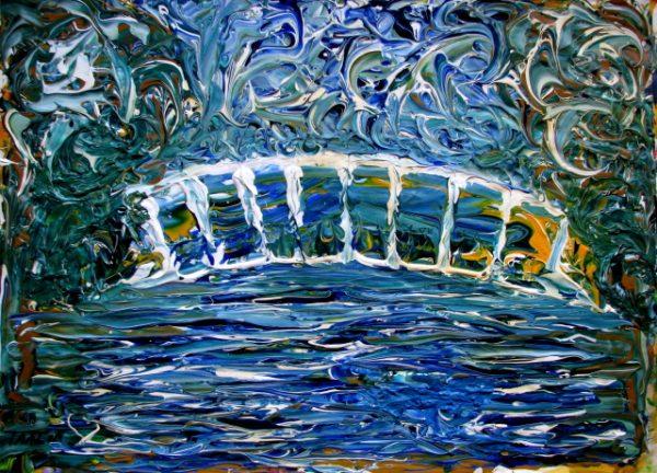 Brug Monet